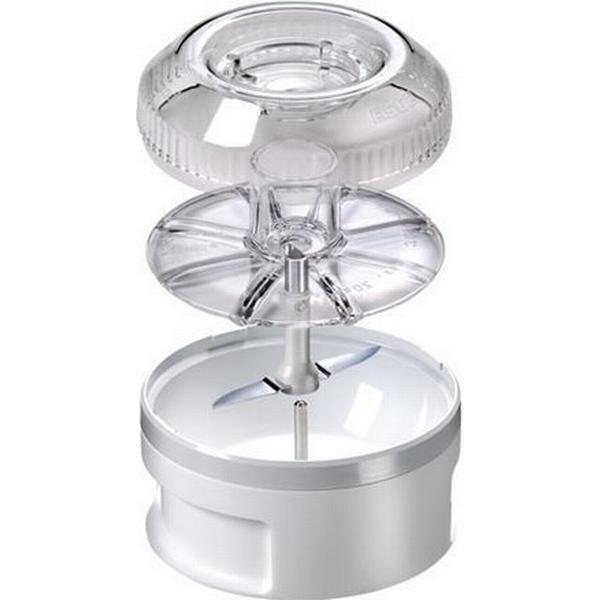Bamix Processor With Powder Disc