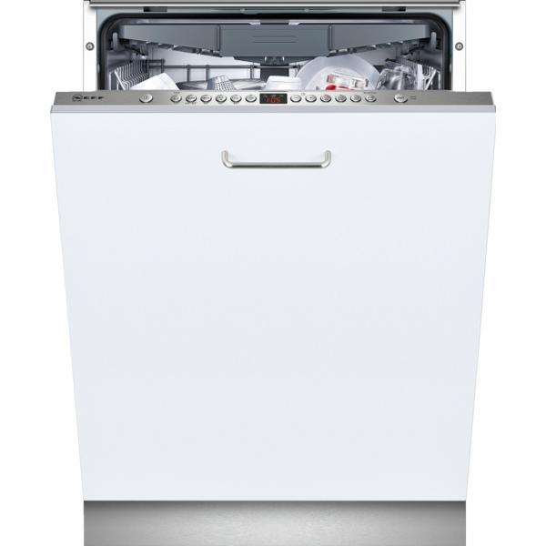 Neff S523K60X0E Integreret