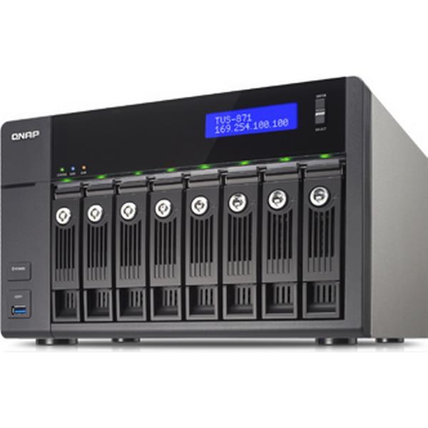 QNAP TVS-871-i5-8G