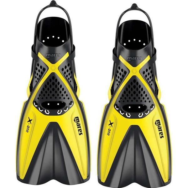 Mares X One Fins