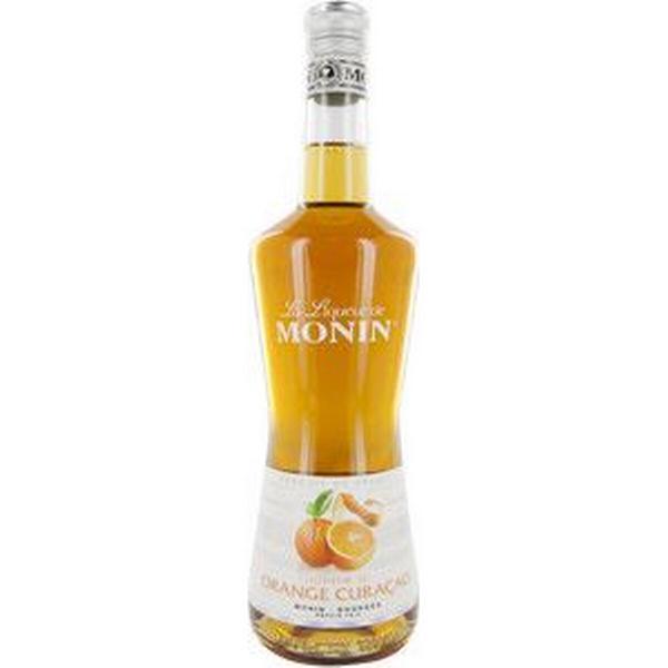 Monin Liqueur Curacao Orange 24% 70 cl