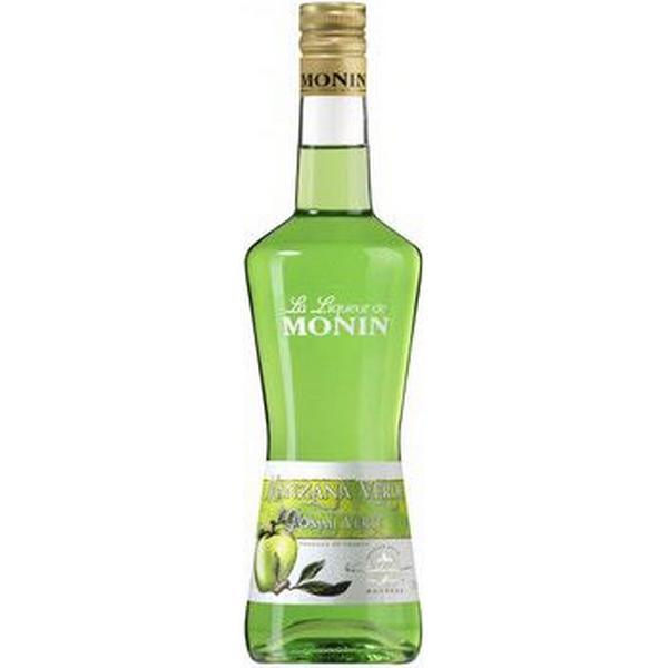 Monin Liqueur Manzana Verde 20% 70 cl