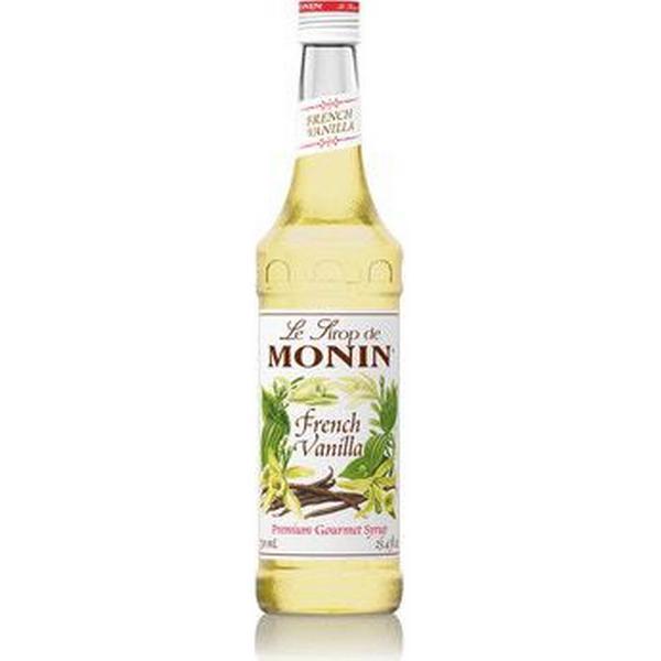 Monin Syrup French Vanilla 0% 70 cl