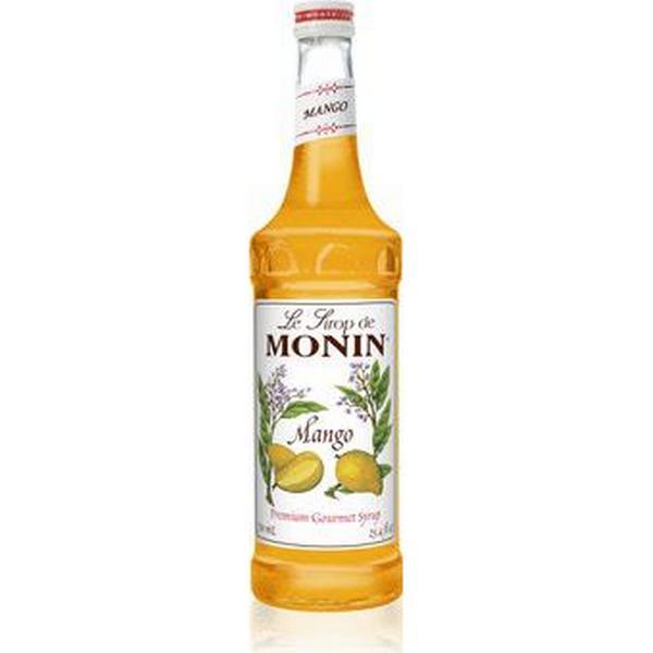 Monin Syrup Mango 0% 70 cl