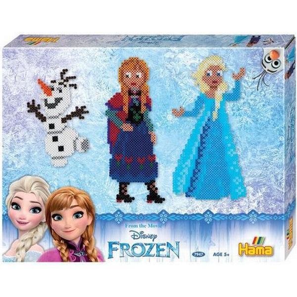 Hama Midi Beads Disney New Frozen Large Gift Set 7947