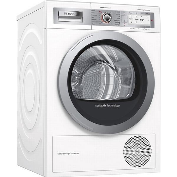 Bosch WTYH67I9SN Hvid