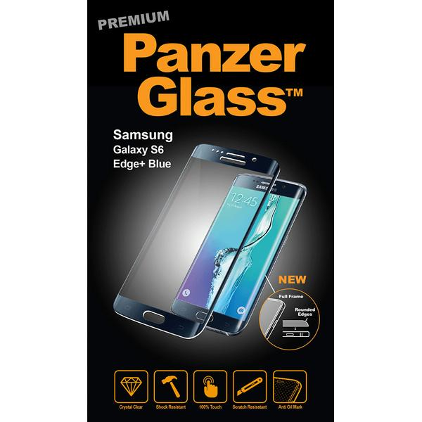 PanzerGlass Premium Screen Protector (Galaxy S6 Edge+)