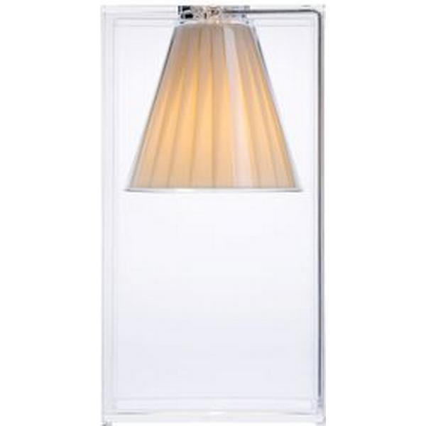 Kartell Light-Air Fabric Bordslampa