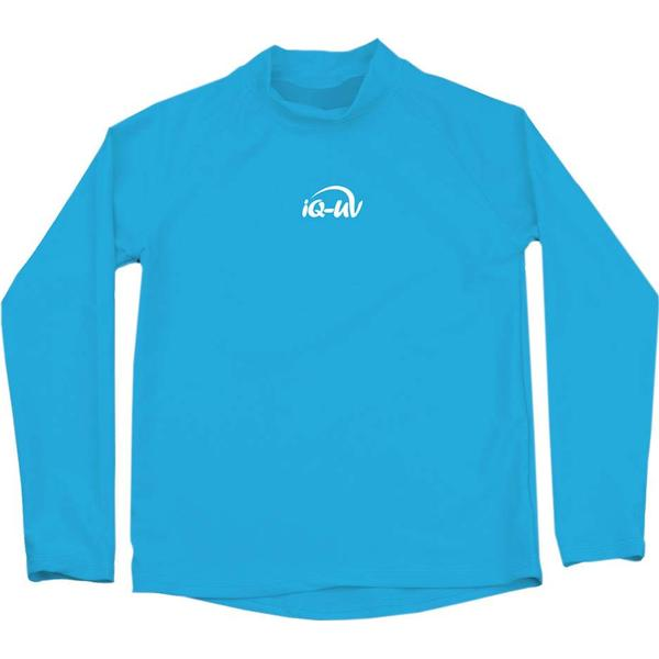 iQ-Company UV 300 Shirt Full Sleeves Top Jr