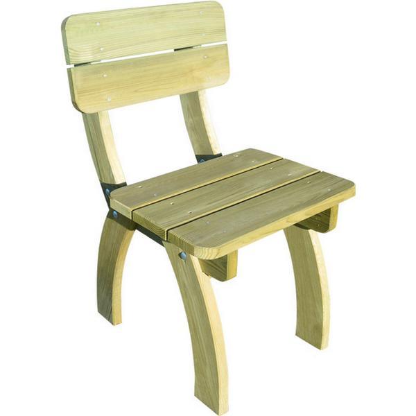 vidaXL 41961 Armløs stol