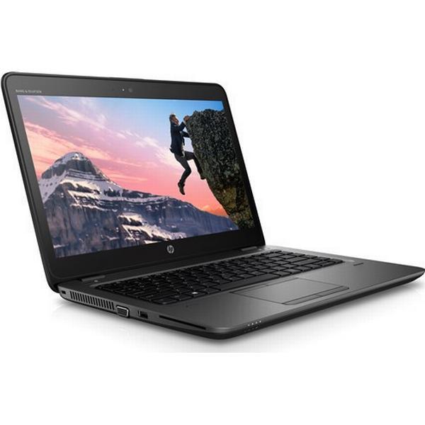 "HP ZBook 14u G4 (1RQ70EA) 14"""