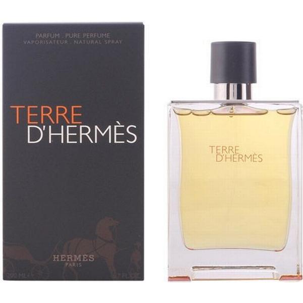 eb40084d2 Hermès Terre D Hermes Parfum 200ml - Compare Prices - PriceRunner UK