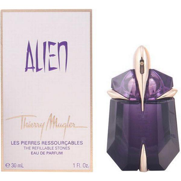 03430eb8e Thierry Mugler Alien EdP 30ml Refillable - Compare Prices ...