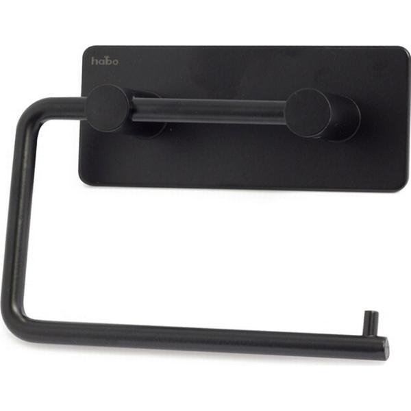 Habo Toiletpapirholder Angle 100387