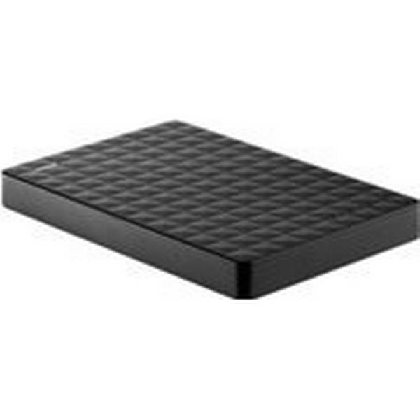 Seagate Expansion Portable 4TB USB 3.0