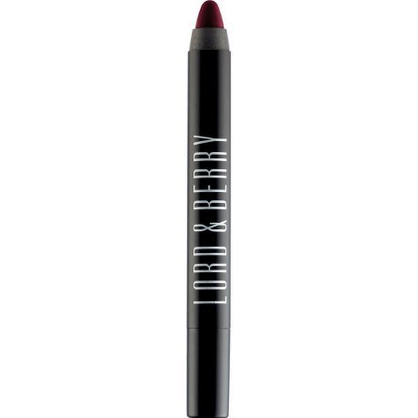 Lord & Berry 20100 Shiny Lipstick Pencil #7284 Diva