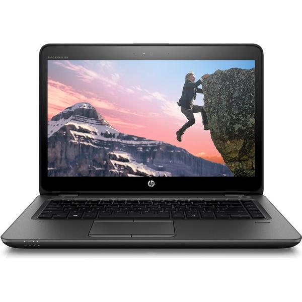 "HP ZBook 14u G5 Mobile (2ZC02EA) 14"""