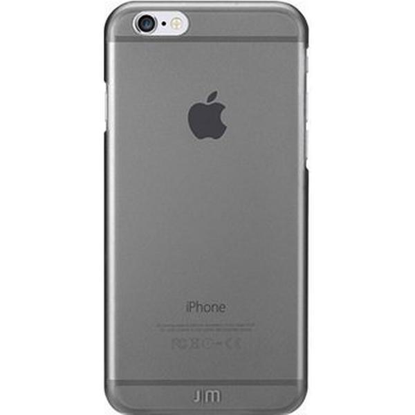 Just Mobile iPhone 6 Plus / 6S Plus Just Mobile Tenc Cover - Mat Sort