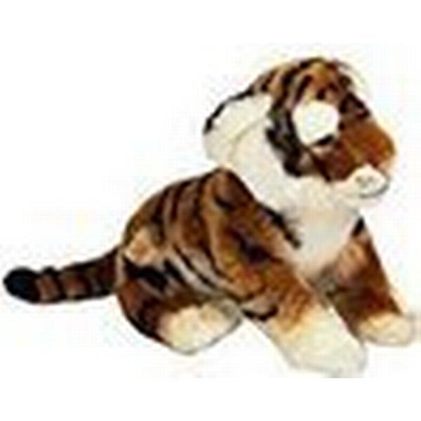 Hermann Teddy Tiger Brown 904489