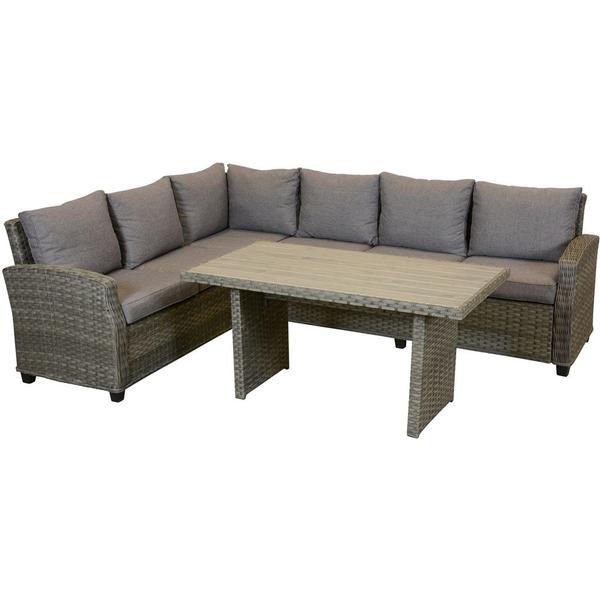 Vila Orust Havesofa (gruppe) Loungesæt