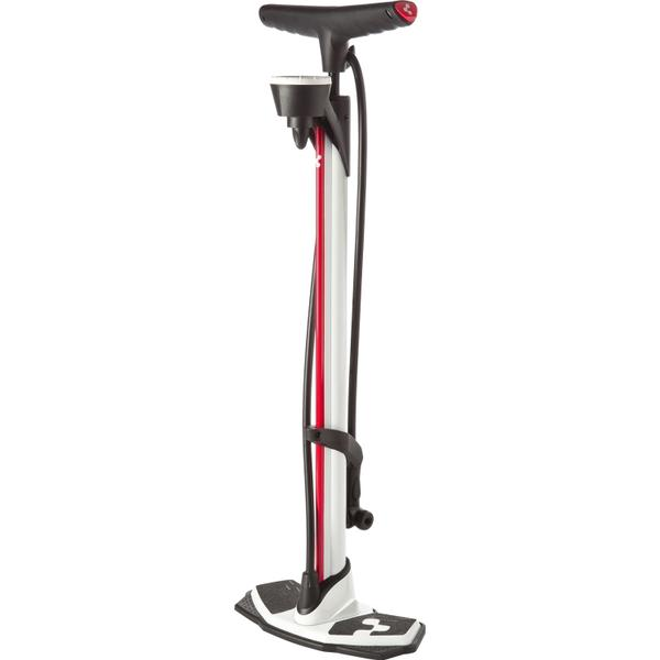 Cube Floor Pump HPA