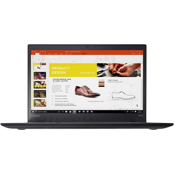 """Lenovo ThinkPad T470s (20HF000XMX) 14"""""""