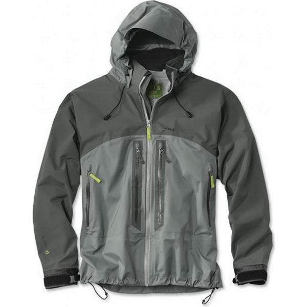Orvis Sonic Tail Waters Jacket