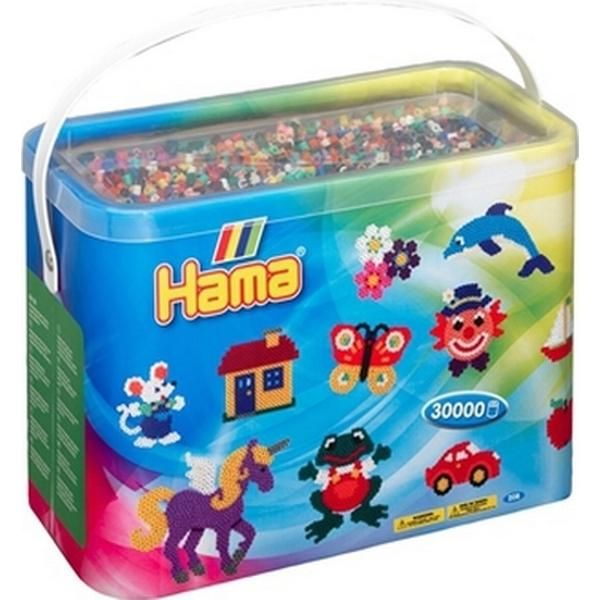 Hama Midi Beads Beads in Bucket 208-67