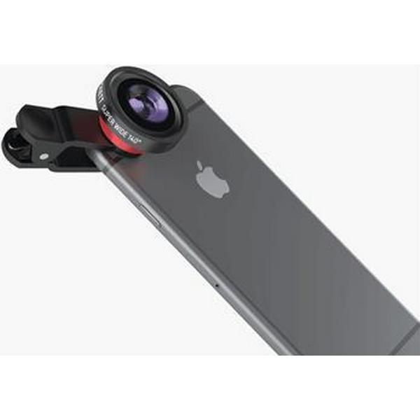 Cygnett GoCapture Wide Angle Lens