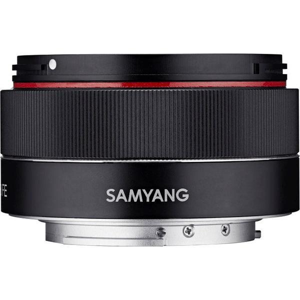 Samyang 35mm F2.8 for Sony FE