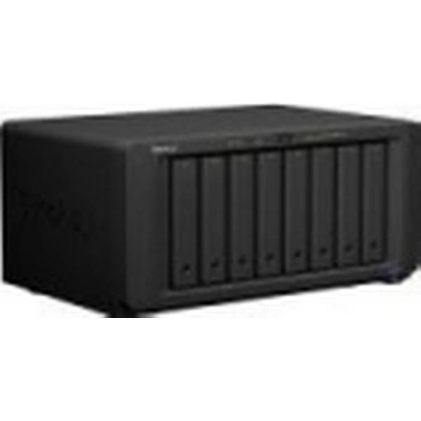 Synology DiskStation DS1817+-2GB