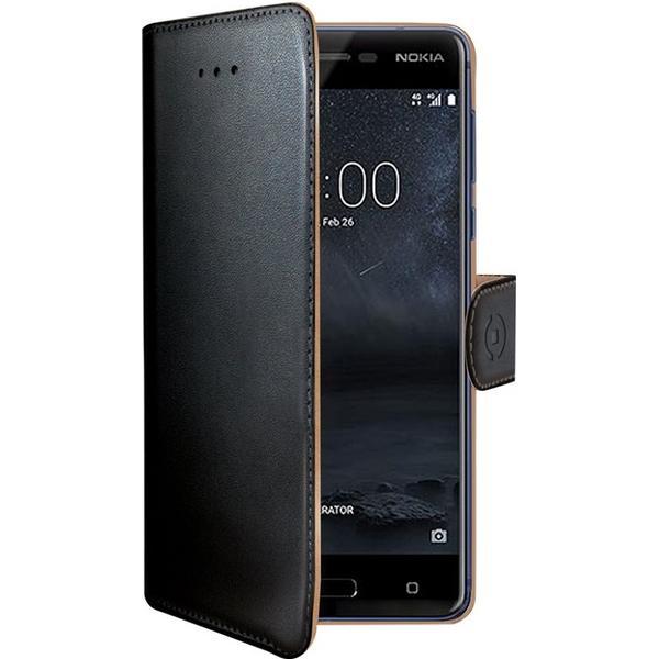 Celly Wally Wallet Case (Nokia 5)