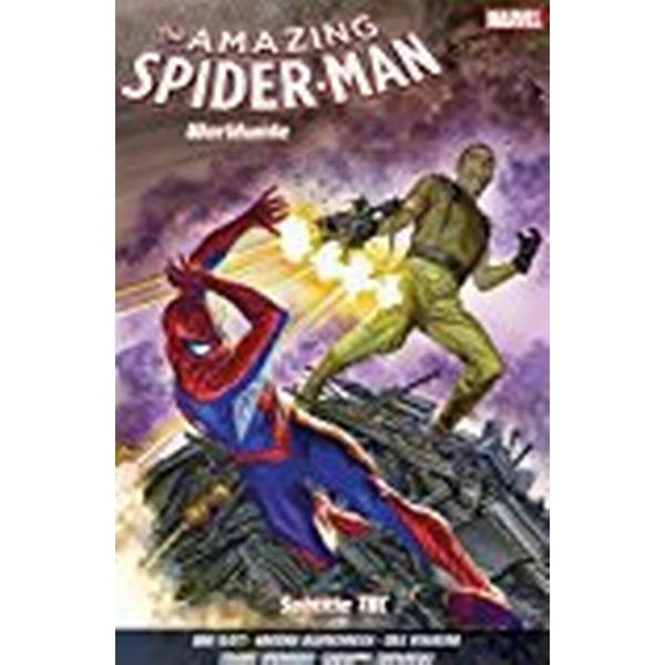 Amazing spider-man: worldwide vol. 6 - the osborn identity (Pocket, 2017)
