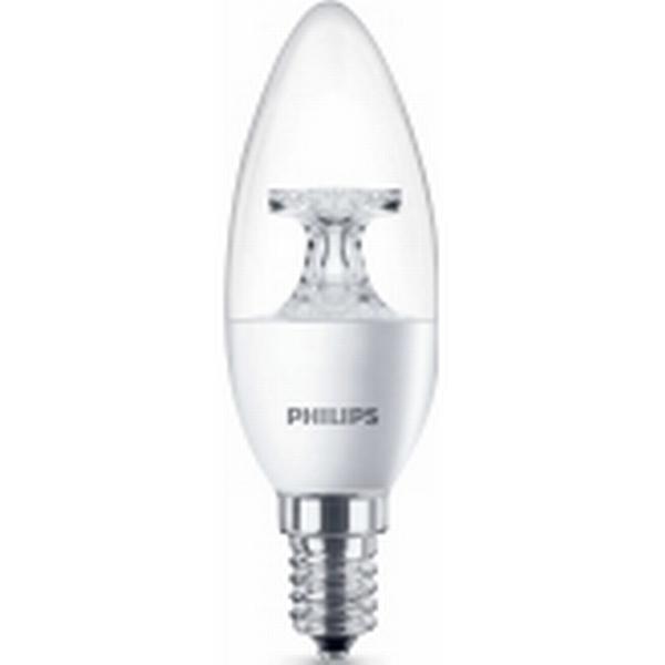 Philips 10.6cm LED Lamp 5.5W E14