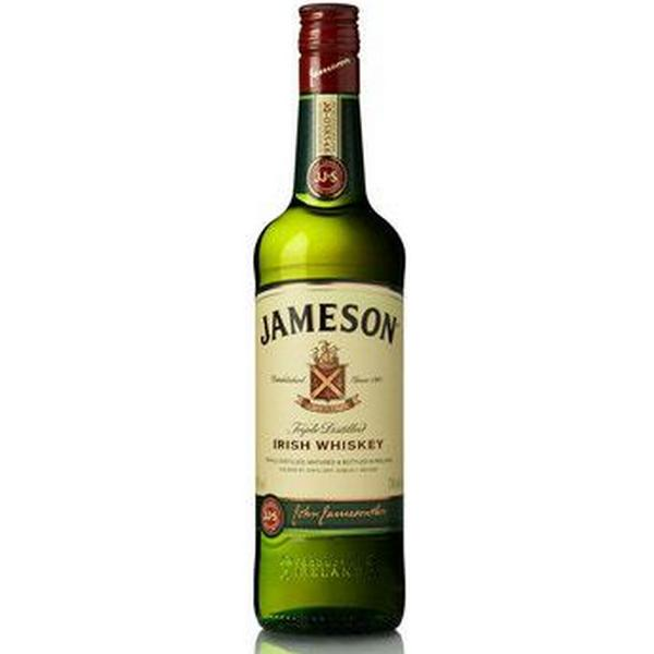 Jameson Original Irish Whiskey (Jeroboam) 40% 450 cl