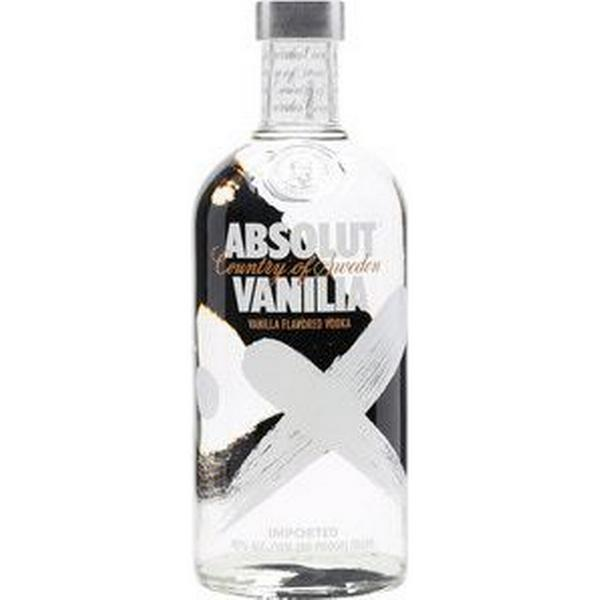 Absolut Vodka Vanilia 40% 70 cl