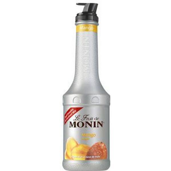 Monin Purémix Mango 0% 100 cl