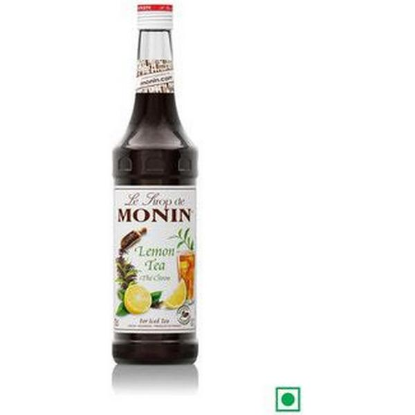 Monin Icetea Lemon 0% 70 cl