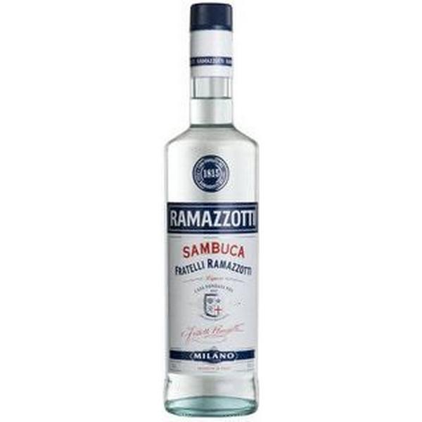 Ramazzotti Sambuca 38% 70 cl