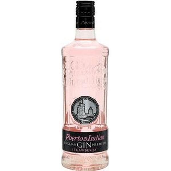 Puerto de Indias Strawberry Gin 37.5% 70 cl