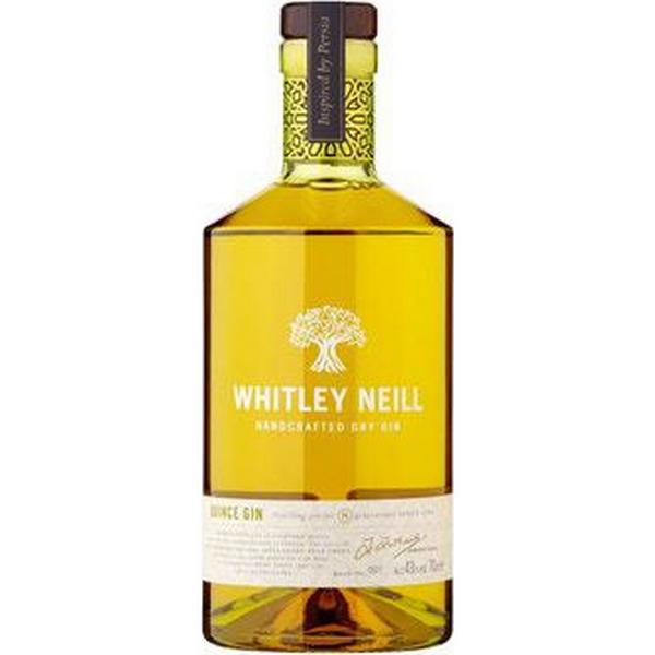 Whitley Neill Quince Gin 43% 70 cl
