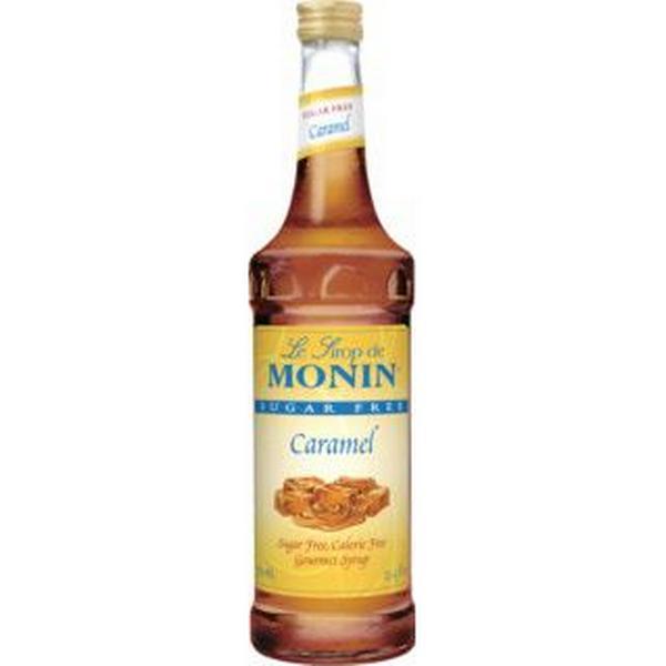 Monin Syrup Caramel 0% 70 cl
