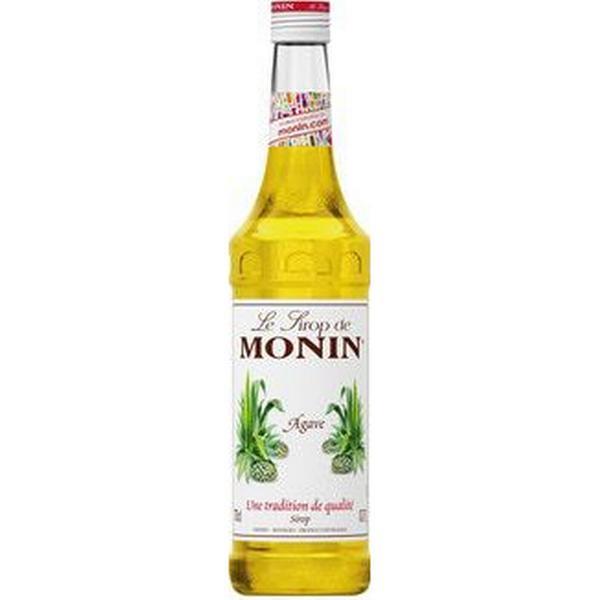 Monin Syrup Agave 0% 70 cl