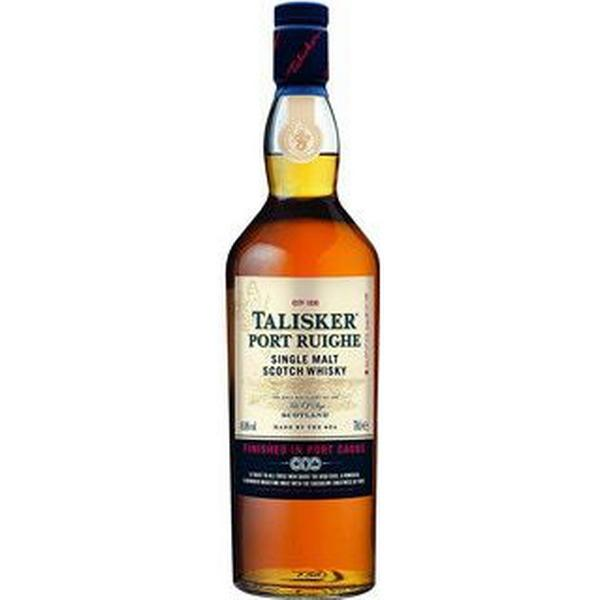 Talisker Port Ruighe Single Malt 45.8% 70 cl
