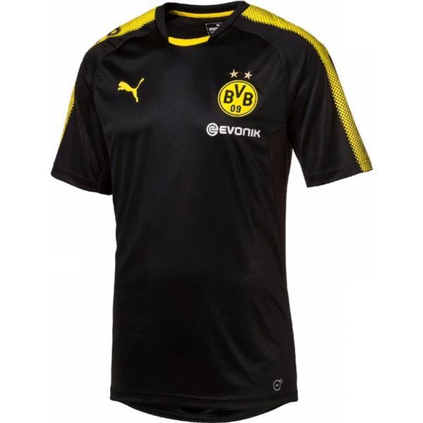 Puma Borussia Dortmund Udebanetrøje 17/18 Børn
