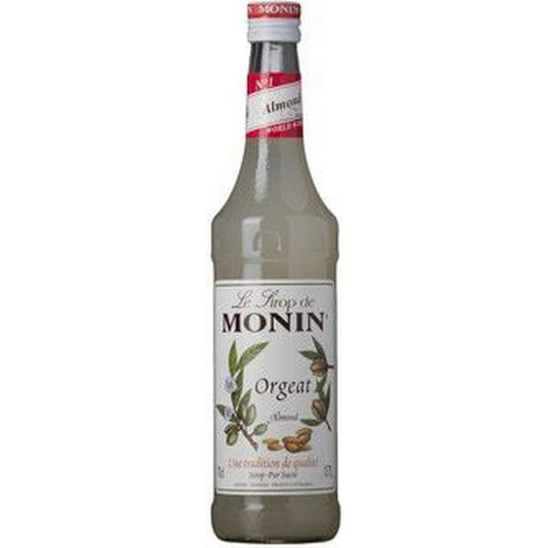 Monin Syrup Almond 0% 70 cl