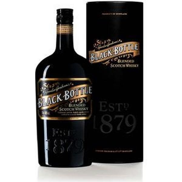 Black Bottle Blended Scotch 40% 70 cl