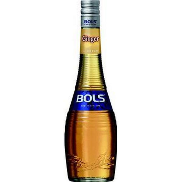 Bols Liqueur Ginger 24% 50 cl