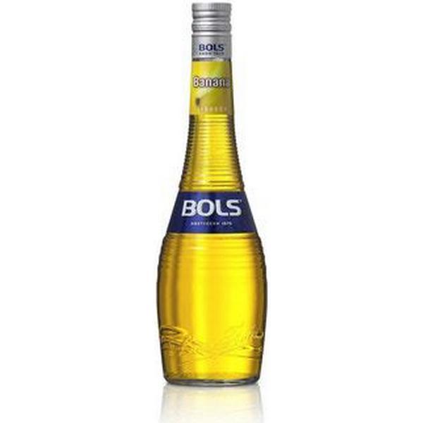 Bols Liqueur Creme de Bananes 17% 50 cl