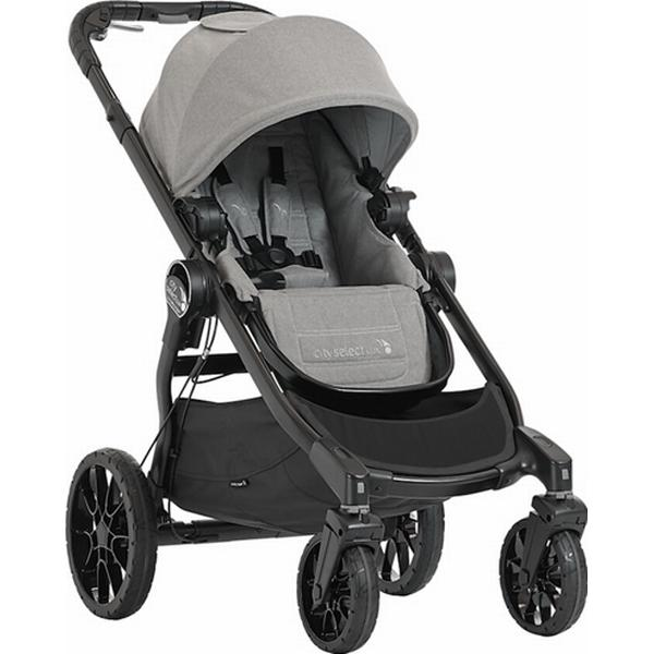 Baby Jogger City Select Lux Klapvogn